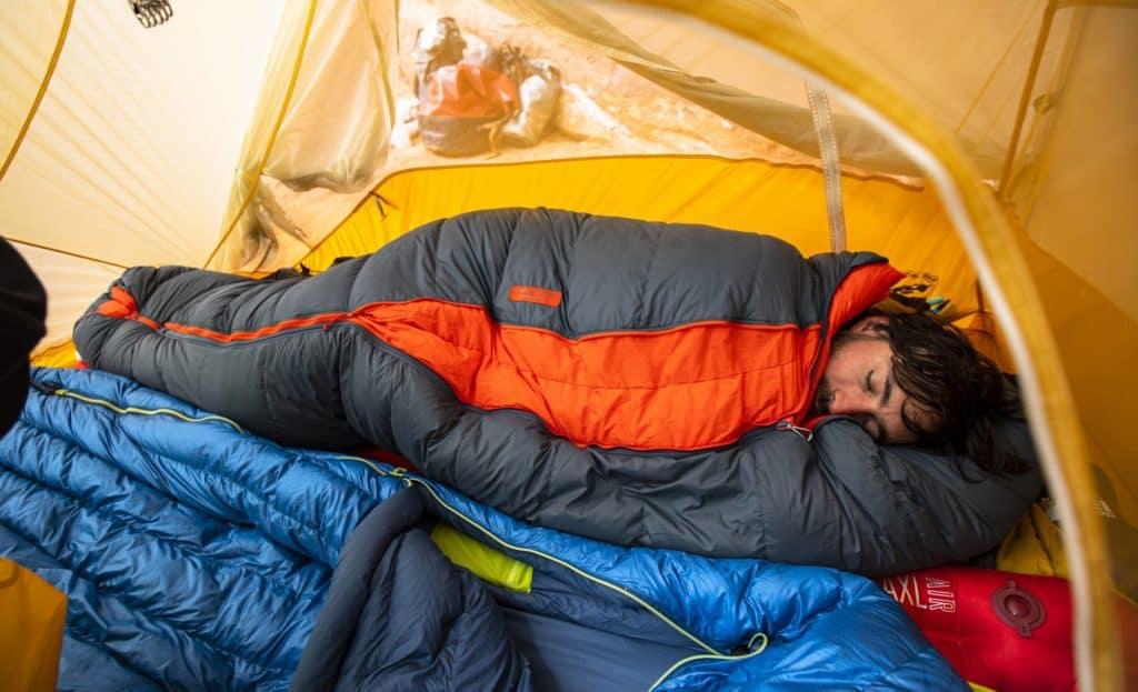 best sleeping bag