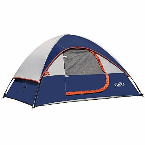 UNP Camping Tent
